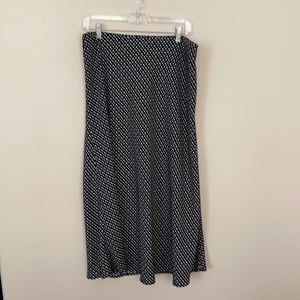 Jules and Leopold Skirt